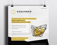 Geoamber Brochure