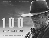 REANIMATE [TOP 100 FILMS OF ALL TIME]