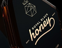Royal Black Honey