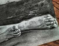 Foot Art