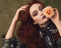 Haute Nature - Limited Edition by Lise Watier Cosmetics