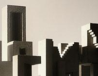 Soma Cube City II