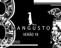 ESTAMPAS MANGUSTO - VERÃO 19 PARTE I