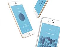 REKORD - App Design