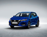 Nissan March/Micra 2023