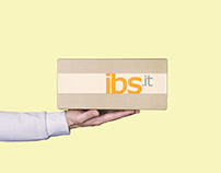 Integrated Campaign for IBS.it ©