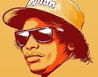 Rapper Portraits