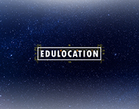 Edulocation - logotype project