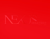 Nexus Imaging, Logotype design