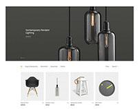 Savoy - WordPress WooCommerce Theme by NordicMade