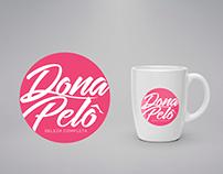 Logotipo: Dona Pelô