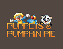 Puppets & Pie | Lancaster, OH