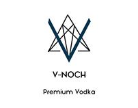 V-NOCH Vodka
