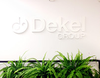 Dekel- Environmental Design