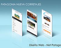 Patagonia Nueva Corretajes