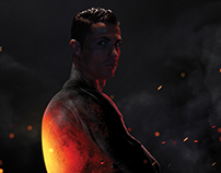 Nike / CR7 Chapter 4
