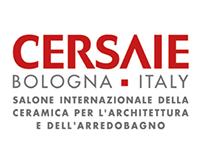 CERSAIE | Manifesti per il Salone Int.le della Ceramica