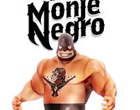 Monje Negro - Zbrush