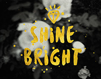 Shine Bright wallpaper