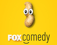 FOX COMEDY : )