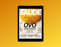 Revista Saúde - edição digital