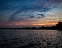SUNSET (Photography)