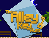 The Alley Key Hunt (Game Proposal)