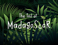 Chester Zoo - The Tail of Madagascar - Video