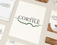 Cortile Boutique Hotel #Brand