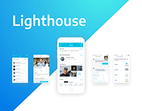 Lighthouse - Enlighten your career ambitions