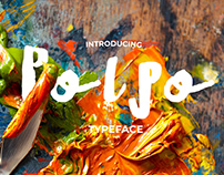 Polpo Typeface