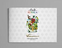Vazhappilly Brochure