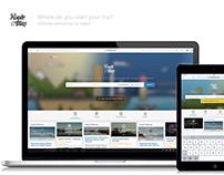 RouteAtlas Website