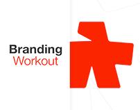 workout brand