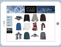 Digital Sales Catalogue