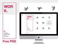 Digi Max Studio Landing Page - FREE Download