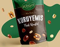 Sultan Nuts