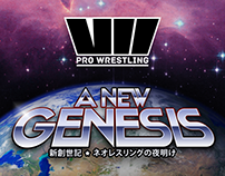 A New Genesis
