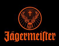 Jägermeister - Nueva campaña para medios sociales
