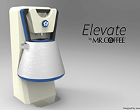 Elevate by Mr. Coffee