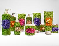 Vegetal packaging | L'Oréal
