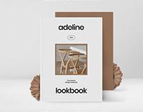 ADELINE Interior Design Lookbook