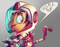xX Work Xx