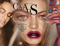 [Chaos] -Retouching-