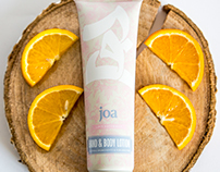 JOA: Dead Sea Products