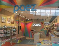 PAEZ Stores @Guayaquil