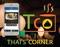 Thai's Corner Restaurant