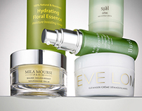 Space Nk Apothecary for Nordstrom Canada