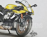 Fan Sketch: R1