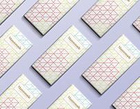 Mannmade - Luxury chocolate branding